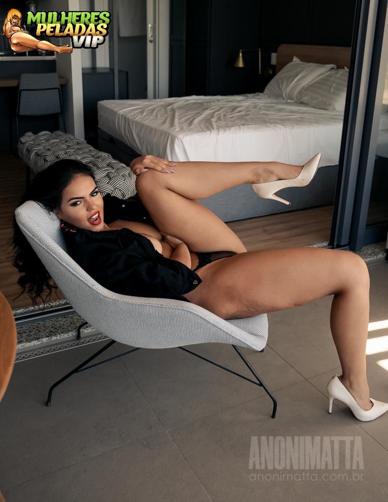 Ivana Rodrigues Pelada - Gatas Lindas